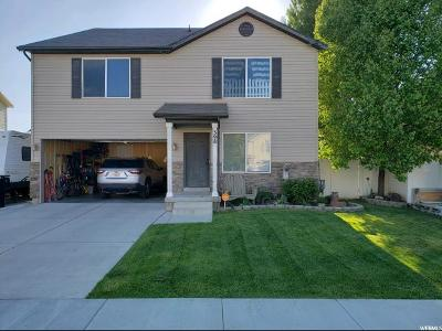 Spanish Fork Single Family Home For Sale: 398 S 1230 W