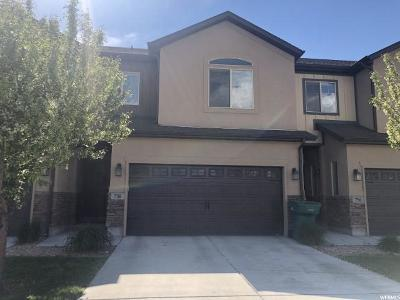 Orem Townhouse For Sale: 758 S 1840 W