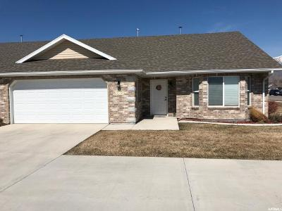 American Fork Single Family Home Under Contract: 564 S 1040 E #55
