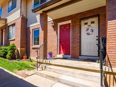 Ogden Townhouse For Sale: 1113 E Country Hills #H4