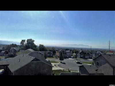 Layton Single Family Home For Sale: 1018 E Bigelow Ave #148