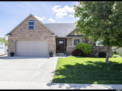 North Ogden Single Family Home For Sale: 1788 N 200 W