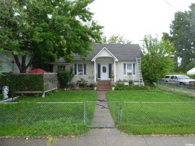 American Fork Multi Family Home For Sale: 11 N 300 W