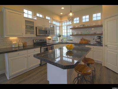 Lehi Single Family Home For Sale: 4426 N Briarwood Ln