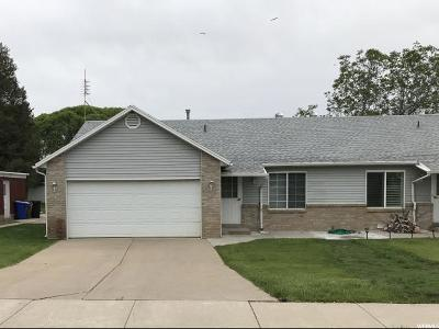 North Ogden Single Family Home For Sale: 435 E 2100 N