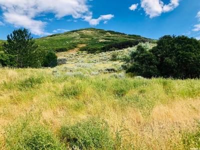 Salt Lake City Residential Lots & Land For Sale: 1725 S Devonshire Dr E