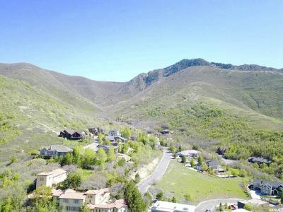 Salt Lake City Residential Lots & Land For Sale: 432 S Maryfield Dr