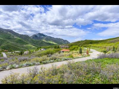 Salt Lake City Residential Lots & Land For Sale: 455 N Old Oak Rd E