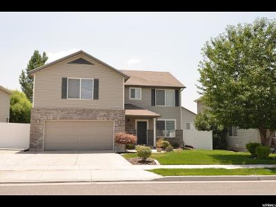 Clearfield Single Family Home Under Contract: 788 E 1900 S