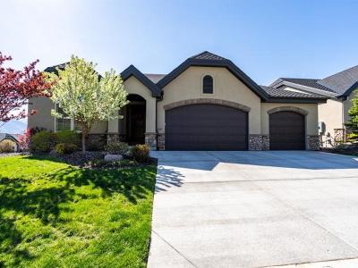 Draper Single Family Home For Sale: 2234 E Fair Winns Ln S