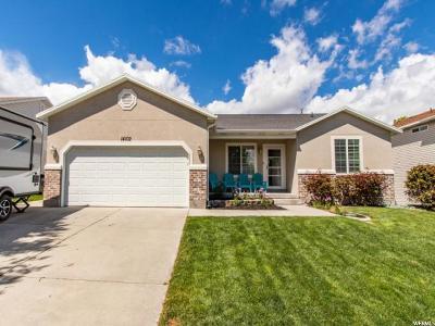 Herriman Single Family Home For Sale: 14102 S Rosaleen Ln