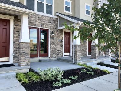 Layton Townhouse For Sale: 797 E 975 N #103