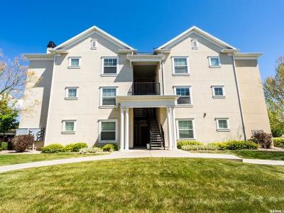 South Jordan Condo For Sale: 11754 S Grandville Ave W #112