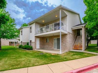 North Ogden Condo Under Contract: 2421 N 400 E #C3