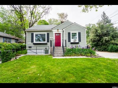 Provo UT Multi Family Home Backup: $300,000