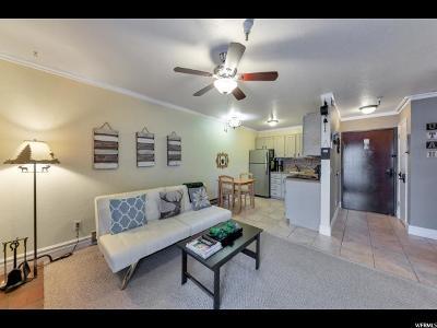 Park City Condo For Sale: 1940 Prospector Ave #203