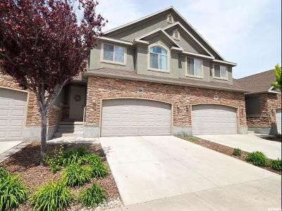 Riverton Townhouse For Sale: 3418 W Aprica S
