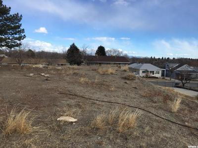 Residential Lots & Land For Sale: 845 N 200 E