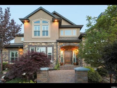 Lehi Single Family Home For Sale: 292 E Clubview Ln