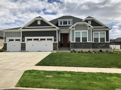 Layton Single Family Home For Sale: 573 S Norway Spruce Dr