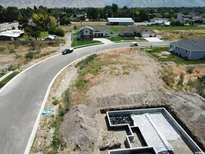 Hyrum Residential Lots & Land For Sale: 589 W 275 N