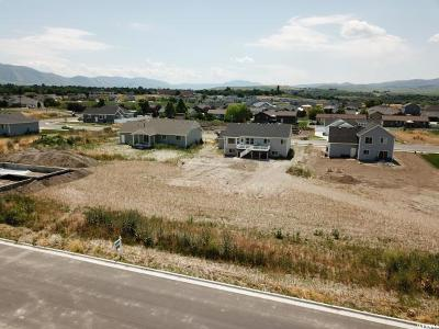 Hyrum Residential Lots & Land Under Contract: 621 W 275 N