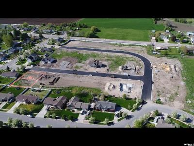 Hyrum Residential Lots & Land Under Contract: 657 W 225 N