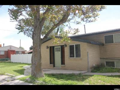 Springville Single Family Home For Sale: 30 S 700 E