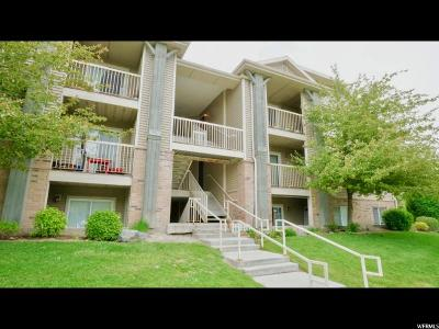 Eagle Mountain Condo Under Contract: 8083 N Ridge Loop E #I12