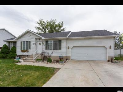Orem Single Family Home For Sale: 722 S 1370 W