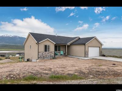 Tooele County Single Family Home For Sale: 625 S Cactus Rose Dr #202