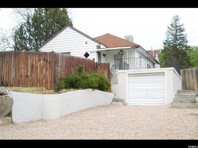 Provo Single Family Home For Sale: 900 W Columbia Ln