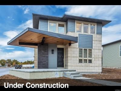 Ogden Single Family Home For Sale: 541 S 21st St #1