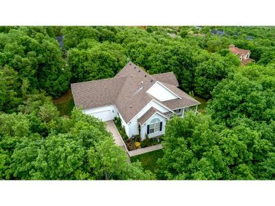 Single Family Home For Sale: 55 E Broadhollow Dr