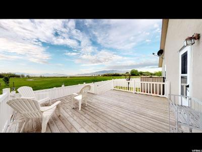 Lehi Single Family Home For Sale: 375 W Lakeview Dr