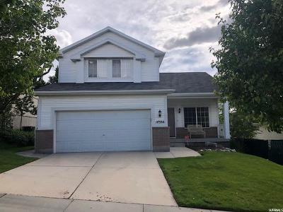 Draper Single Family Home For Sale: 14386 S Dreamfield Dr