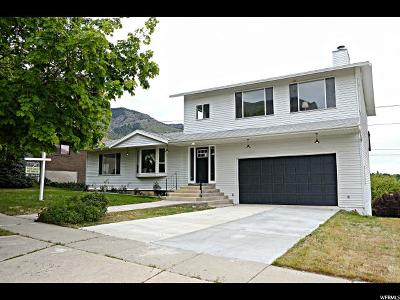 Ogden Single Family Home For Sale: 1495 12th St