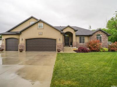 Weber County Single Family Home For Sale: 663 W 3650 N