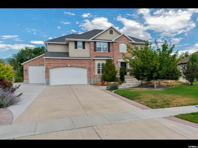 Tooele County Single Family Home For Sale: 5368 Horseshoe Dr