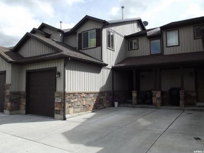 North Ogden Townhouse Under Contract: 1675 450 E #1765