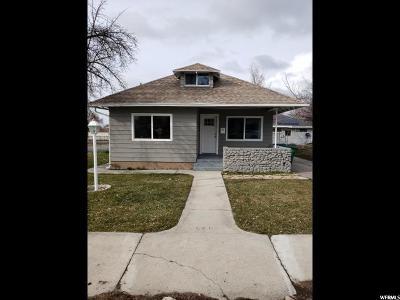 Sandy Single Family Home For Sale: 373 E 8800 S