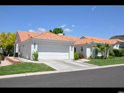 Single Family Home Under Contract: 39 Valley View Dr Dr N #38