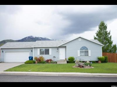 Payson Single Family Home For Sale: 813 W 1150 S