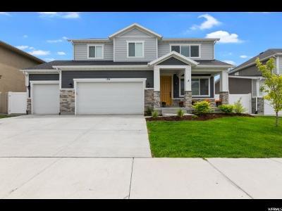 Orem, Lindon, Vineyard Single Family Home For Sale: 104 E Zen Rd