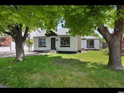 Payson Single Family Home For Sale: 241 S 200 W