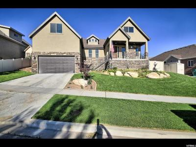Orem Single Family Home For Sale: 2079 S 160 E