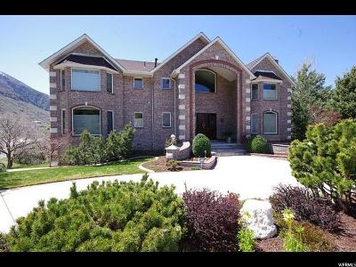 Sandy Single Family Home For Sale: 15 Pepperwood Dr
