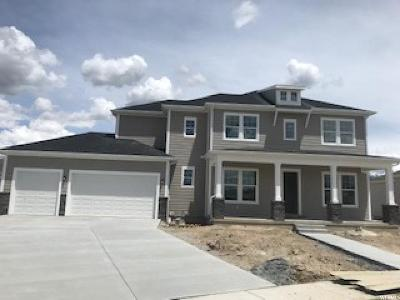 Lehi Single Family Home For Sale: 2528 N Cramden Dr S #305
