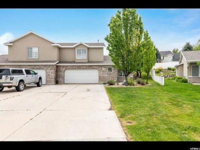 Payson Single Family Home For Sale: 268 E Jay Ln