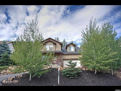Park City Single Family Home For Sale: 7501 Susans Cir